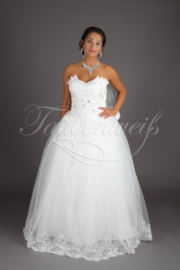 Wedding dress TW0175B