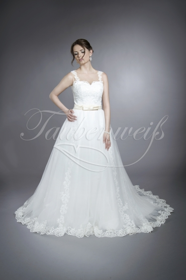 Wedding dress TW0176B
