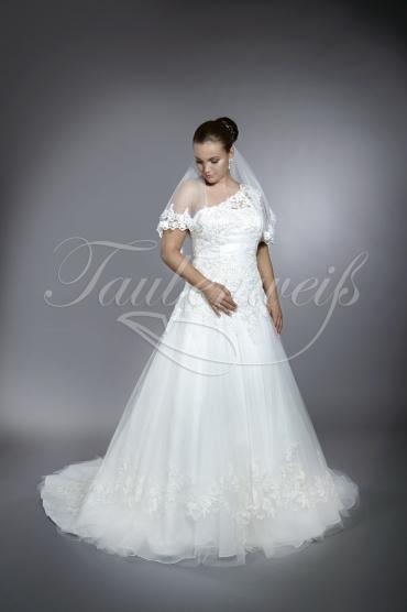 Wedding dress TW0179B