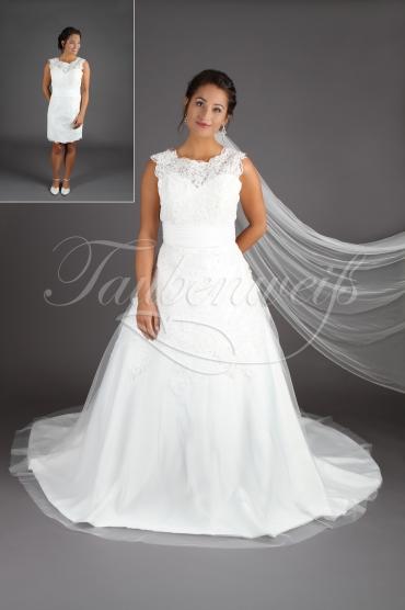 Wedding dress TW0180B