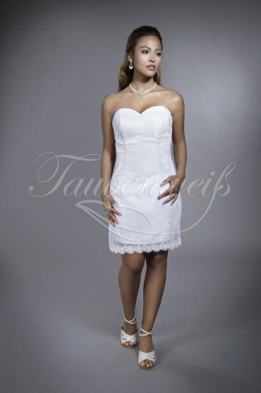 Wedding dress TW0183B