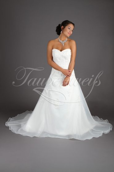 Wedding dress TW0186B