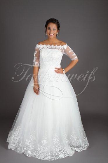 Wedding dress TW0188B