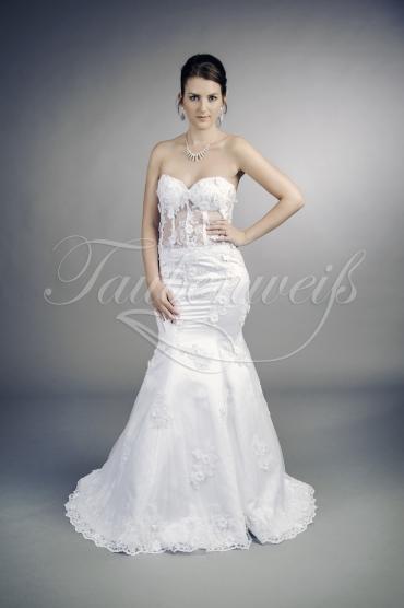 Wedding dress TW0190B