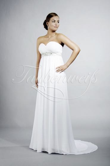 Wedding dress TW0192B