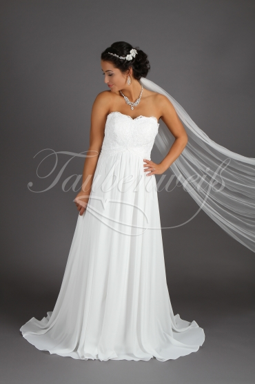 Wedding dress TW0193B