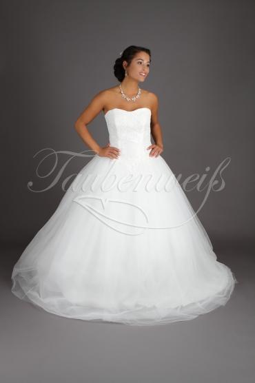 Wedding dress TW0194B