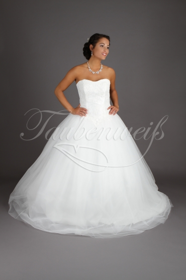 Wedding dress TW0194B