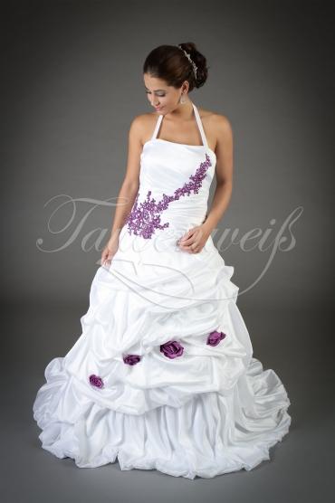Wedding dress TW0196B