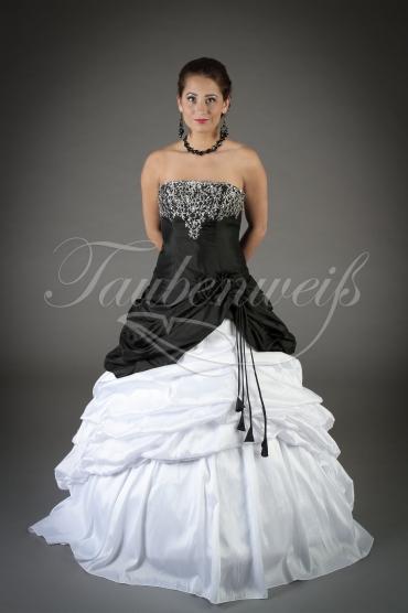 Wedding dress TW0199B