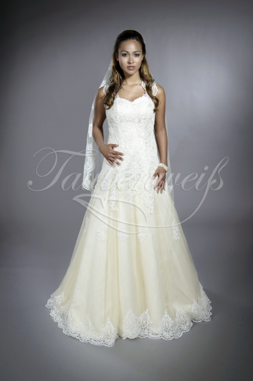 Wedding dress TW0202B
