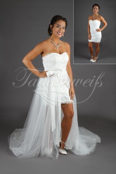Wedding dress TW0204B