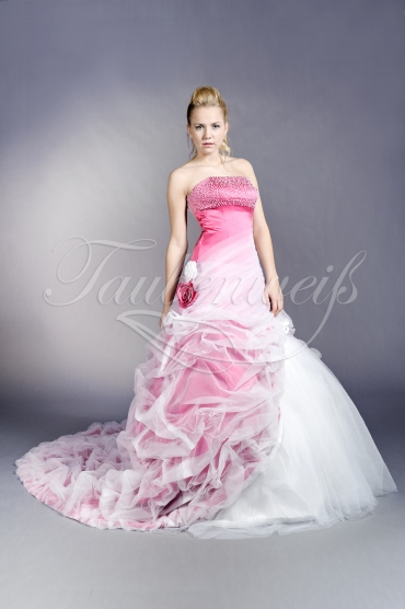 Wedding dress TW0205B